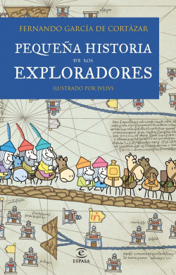 Pequeña historia de los exploradores