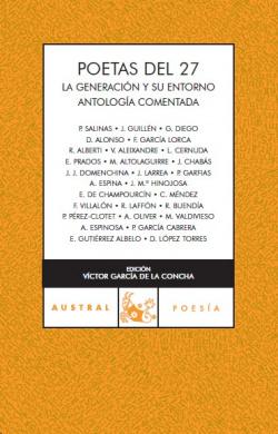 Poetas del 27. La Generación y su entorno