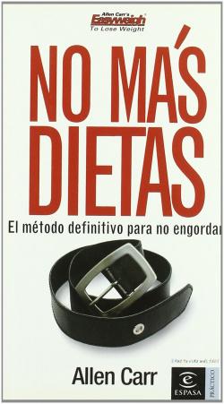 No más dietas