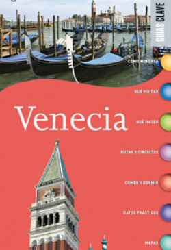 Guía Clave Venecia