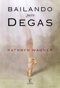 Bailando con Degas