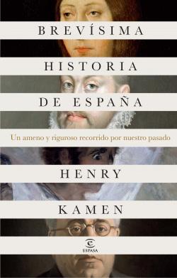 Brevisima historia de España