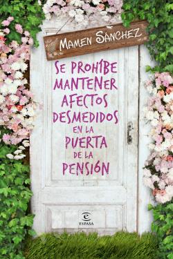 Se prohibe mantener afectos desmedidos en la puerta de la pensión