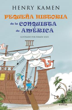 La pequeña historia del descubrimiento de America