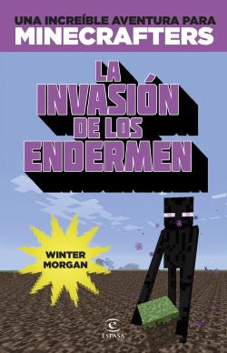 Minecraft la invasion de los endermen
