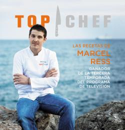 Las recetas de Marcel Ress