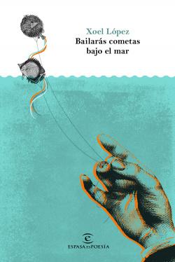 BAILARÁS CON COMETAS BAJO EL MAR