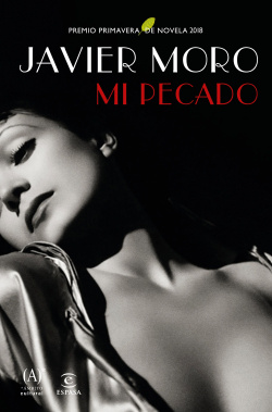 MI PECADO (PREMIO PRIMAVERA 2018)