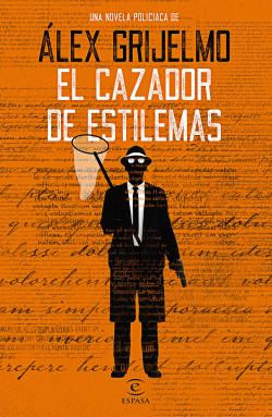 EL CAZADOR DE ESTILEMAS