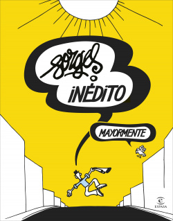 FORGES INÈDITO