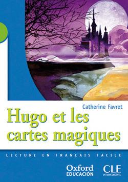 Hugo et les cartes magiques