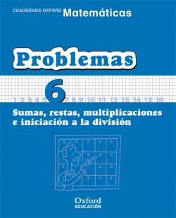 (06).PROBLEMAS 6.SUMAS,RESTAS,MULTIP.E INICIACION DIVISIONES