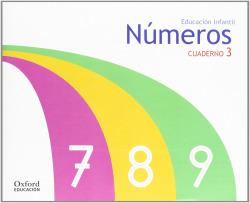 (07).CUADERNO NUMEROS 3-(5 AÑOS)