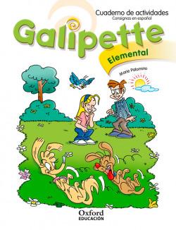 (10).(EXER.ESP).GALIPETTE ELEMENTAL.(CAHIER ED.ESPAÑOLA)
