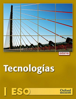 ^^(10).ADAR.TECNOLOGIA I (ESO) (NO(-CL)