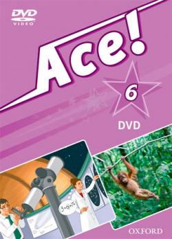 ACE 6 DVD