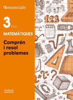 (VAL).(15).COMPREN I RESOL 3R.ESO MATEMATIQUES (ESSENCIALS)