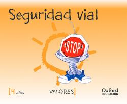 (14).VALORES ED.VIAL 4 AÑOS.(ED.INFANTIL)