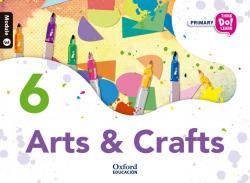 (15).ARTS & CRAFT MOD.3 6ºPRIM.(LIBRO MODULO)