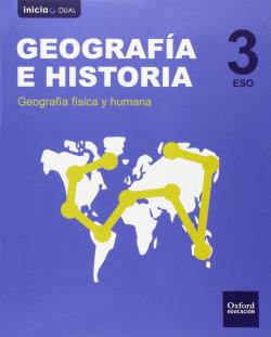 (AST).(15).GEOGRAFIA HISTORIA 3ºESO (INICIA) *ASTURIAS*
