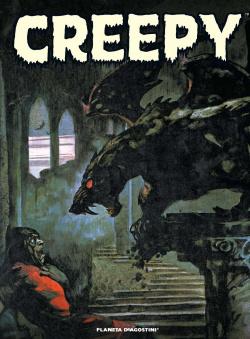 Creepy nº02