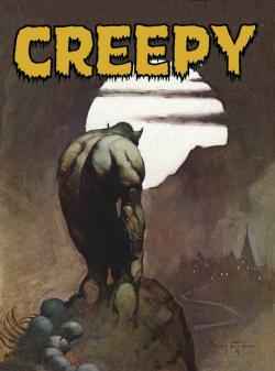 Creepy nº7