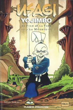 Usagi Yojjimbo nº3