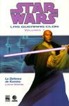 Star Wars: Las guerras clon Nº01