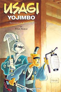 Usagi Yojimbo nº13
