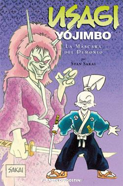Usagi Yojimbo nº14