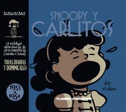 Snoopy y Carlitos nº2