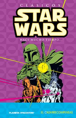 Starwars Clasicos Nº05/07
