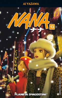 Nana nº13