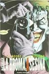 Absolute batman:broma asesina