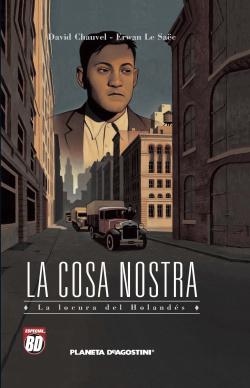 La Cosa Nostra Nº03