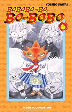 BOBOBO-BO Nº06