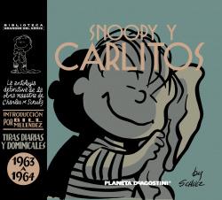 Snoopy y Carlitos nº7