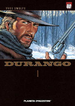 Durango nº1