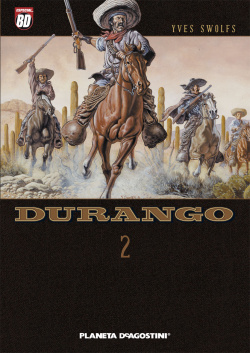 Durango nº2