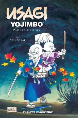 Usagi Yojimbo nº19
