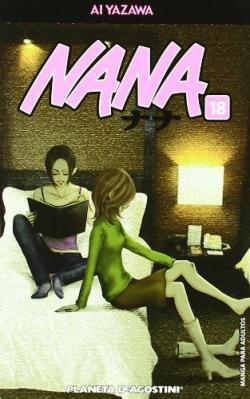 Nana nº18