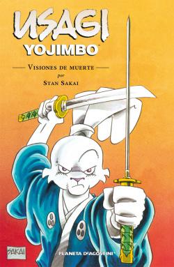 Usagi Yojimbo nº20