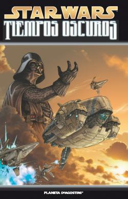 Star Wars: Tiempos oscuros nº1