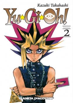 Yu-Gi-Oh! Nº02