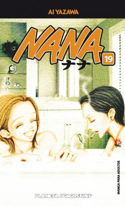 Nana nº19