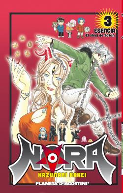 Nora Nº03/09