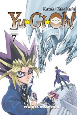Yu-Gi-Oh! Nº07