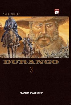Durango nº3