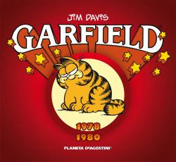 Garfield nº1