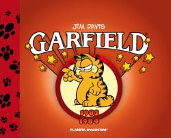 Garfield nº3